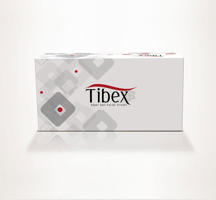 Facial Tissue Box - Graphic Packaging Design - facial tissue ...